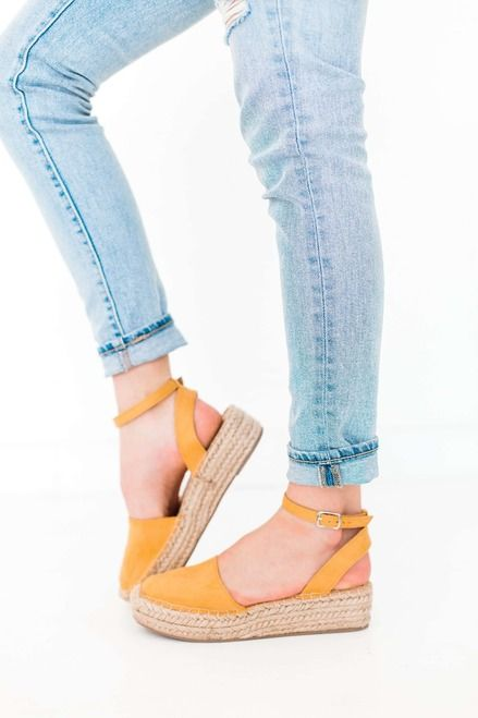 Closed toe summer shoes, Closed toe