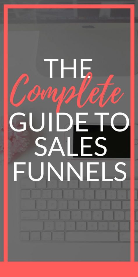 A Complete Guide To Automated Sales Funnel For Any Business