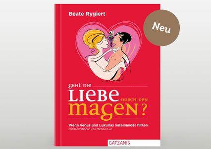 Buch über flirten