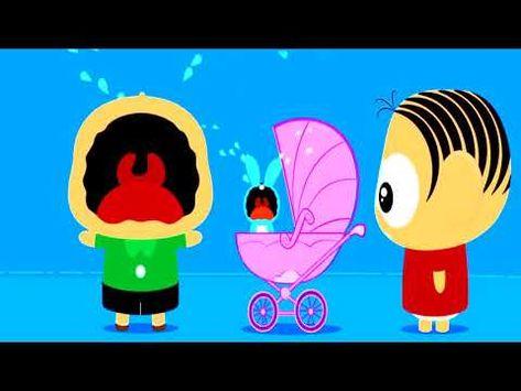 Monica Toy Cartoon Monica Toy Mom S06e13 Monica Toy