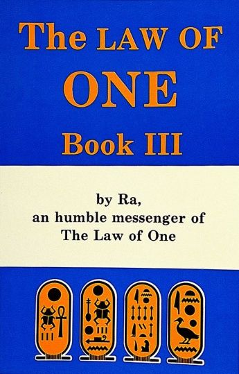 The Ra Material Book Three Self Help Books Books Words Of Comfort