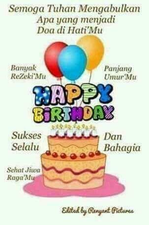 Ucapan Ulang Tahun Kristen : ucapan, ulang, tahun, kristen, SELAMAT, Lahir, Bashalini, Happy, Birthday, Wishes, Cake,, Theme,, Images