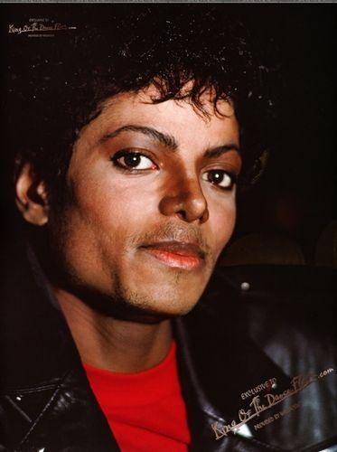 The Thriller Era Photo Mj Michael Jackson Thriller Photos Of