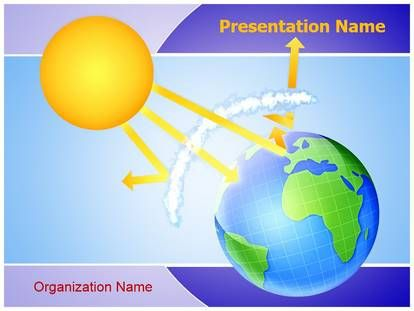 Atmosphere Greenhouseeffect Globalwarming Saveearth Greenhouse Nature Sun Heat Powerpointdesigns Ppttemplat Powerpoint Templates Templates Powerpoint