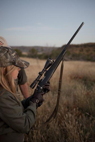 The Javelina Hunt