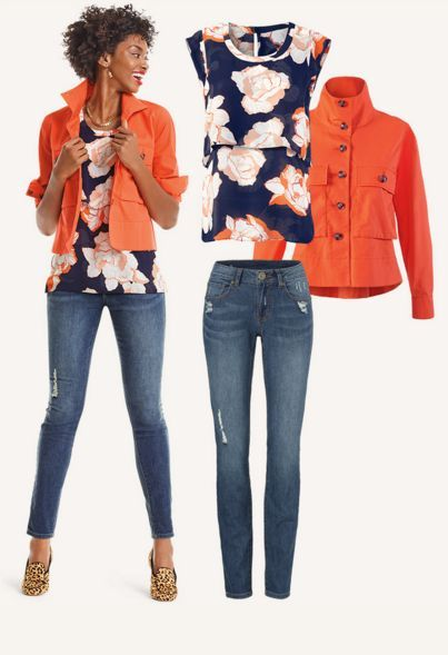 MomTrends gives us her top 5 picks from the cabi Spring 2016 Collection