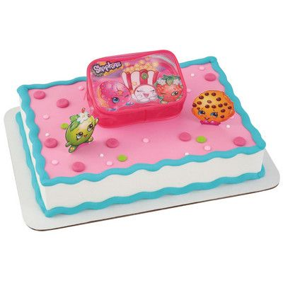 Sofia the First Party Supplies Sofia the First Cake Decoration Kits