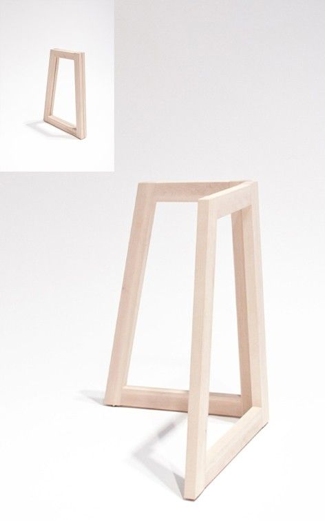 1rdesign Pieds De Table Pliable Design Twin Table Design