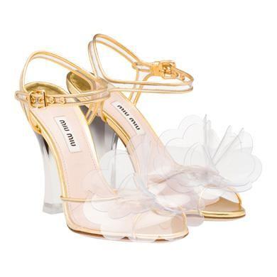 Scarpe Sposa Miu Miu.Sandals Tacchi Scarpe Da Sposa Scarpe Tacco Alto