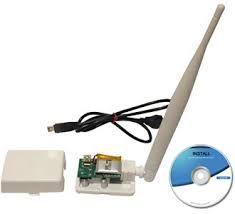 Gsm Data Receiver [ POS & ATM ] skimmer