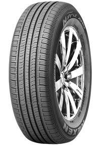 Nexen N Priz Ah5 Tire All Season Tyres Blue