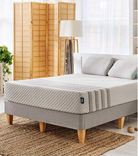Leesa Luxury Hybrid 11 Box Mattress Queen White Amp Gray Review In 2020 Comfort Mattress Mattress Modern Sofa Sectional