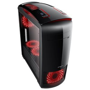 Sistem PC Gaming MYRIA Digital 23, Intel I5-8400 pana la