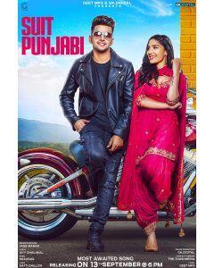 Suit Punjabi Mrjatt Suits Blouse Design Models Punjabi Suits
