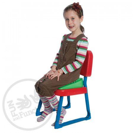 Tremendous Lean N Learn Wedge Cushion Accessible Home Wedge Cushion Customarchery Wood Chair Design Ideas Customarcherynet