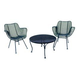 Used Patio Furniture For Sale