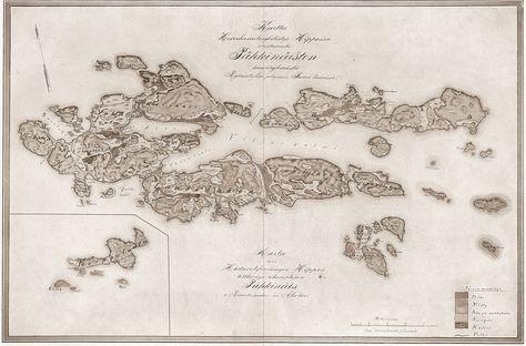 Kartta Pahkinainen Hevosjalostusyhdistys Hippos Rymattyla