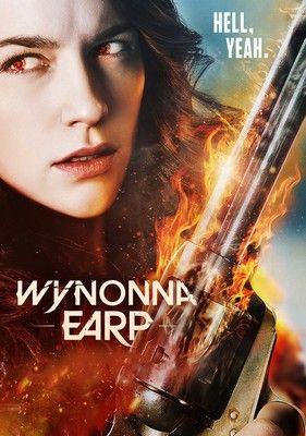 Wynonna Earp Archives Series Empire Com Imagens Mega Filmes