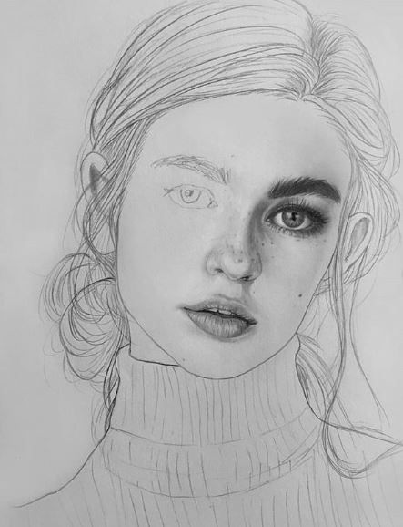 By Remibeer Realistic Drawings Pencil Drawings Pictures To Draw
