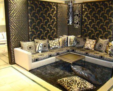 Boutique Kitea spécialiste de vente salon marocain - Salon ...