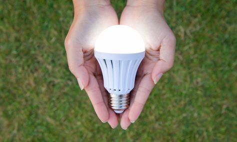 Led lampade ad incandescenza alogene a scarica a fluorescenza