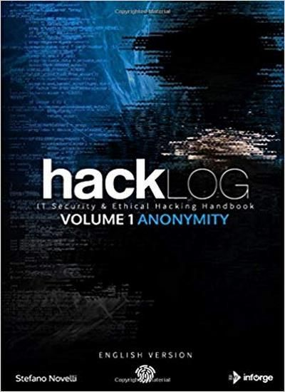 Hacklog Volume 1 Anonymity Download Pdf Cyber Security In 2019