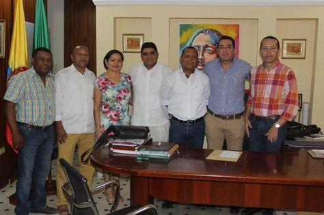 Cambios en gabinete de la alcaldía de Riohacha :: Rosita Estéreo