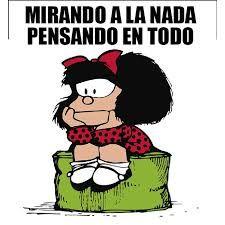Resultado De Imagen Para Mafalda Enojada Mafalda Quino