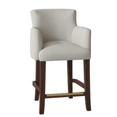Incredible Worldsaway 26 Bar Stool Wayfair Gmtry Best Dining Table And Chair Ideas Images Gmtryco