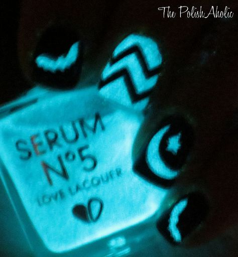 Serum No. 5 FW14 Part 2 Collection Swatches, Review