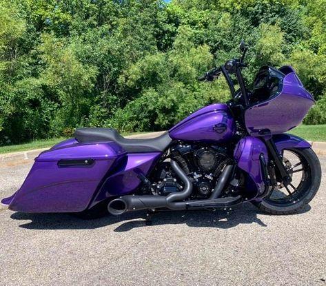 Harley Bagger, Harley Davidson Trike, Harley Davidson Museum, Bagger Motorcycle, Harley Bikes, Harley Davidson Street Glide, Harley Davidson Touring, Custom Street Glide, Road Glide Custom