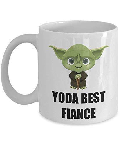 Gift Mug You Are Hubby Family Christmas Yoda Best Husband Ever