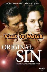 Hd Original Sin 2001 Ganzer Film Deutsch Movies Redbox Movies