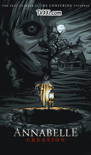 110 Annabelle Movie S Ideas The Conjuring Horror Movies Movies