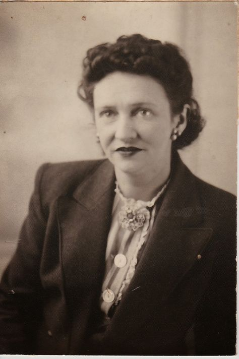Martinews - 52 Ancestors in 52 weeks: #FearlessFemales - Day 3 - Who are you named after? #genealogy
