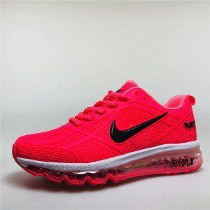Womens Nike Air Max 2019 Kpu Pink Black