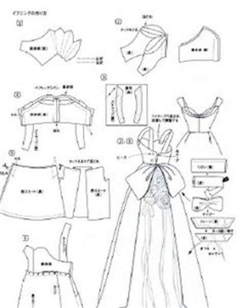 Barbie Sewing Patterns Free Download