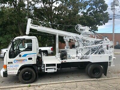 Ad Ebay Simco 2800 Water Well Drilling Rig Mud Rotary And Auger In 2020 Water Well Drilling Rigs Water Well Drilling Drilling Rig