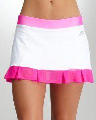 great tennis skirt!