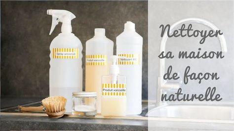 107 best  DIY  Hygiène et produits du0027entretien maison images on - nettoyage a sec maison