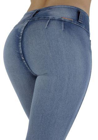91ba21d7ddf No Rear Pocket Jeans