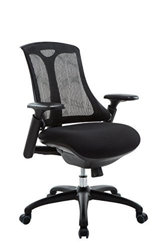 Office Factor Mid Mesh Back Office Chair Comfortable Ergonomic