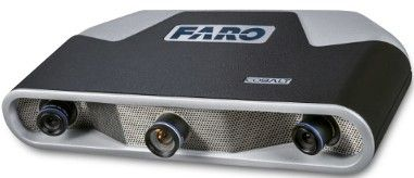 Faro Cobalt 3d Image Courtesy Of Faro Probe Manufacturing 3d Scanners