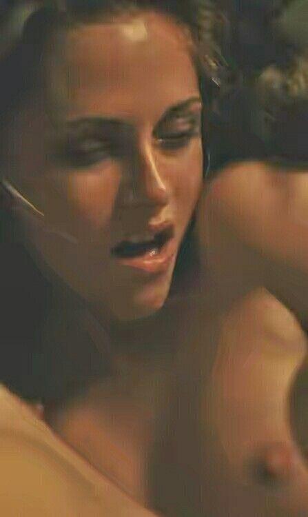 Kristen Stewart Nude In Movie