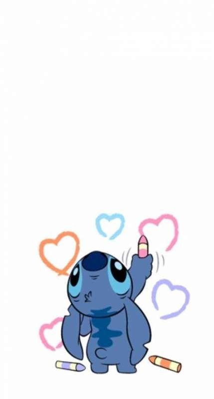 50 Trendy Wall Paper Disney Cute Lilo Stitch Stitch Drawing Cute Stitch Disney Wallpaper