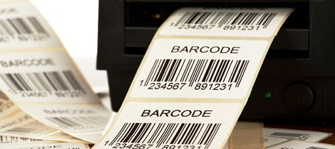 Ebarcode Is One Of The Largest Barcode Labels Converters And Suppliers In The Anaheim Ca Contact At Ebarcode Barcode Labels Barcode Thermal Transfer Printing