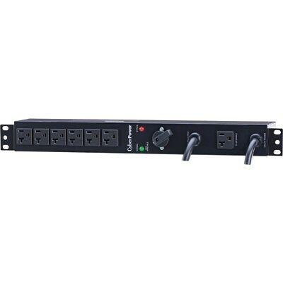 APC SC450RM1U Smart-UPS SC 450VA 120V 1U Rackmount Uninterruptible Power Supply