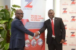 Zenith Bank Prudential Life Launch Innovative Insurance Solutions
