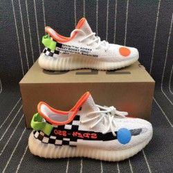 Adidas Fake Off White Boost,Fake Off White Adidas Boost,Premium Ultra Boost Adidas Fake Yeezy 350V2 Boost x Fake Off White Crossover Fake Yeezy 350