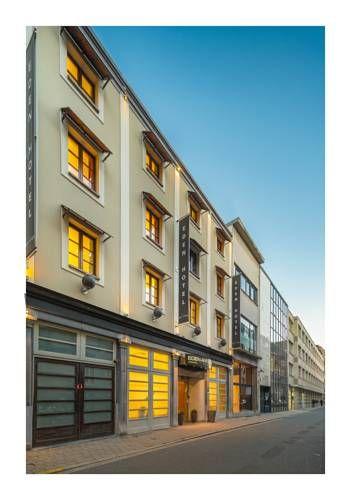 Hotels In Antwerpen Hotels Antwerpen